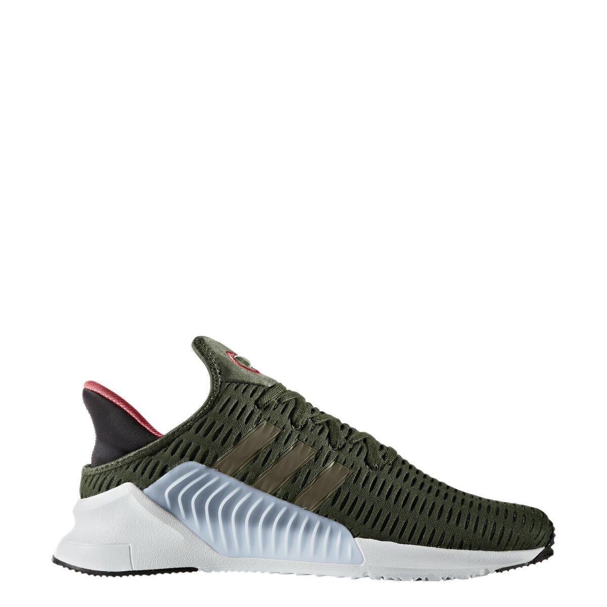 Adidas Men's ClimaCool 02/17 NEW AUTHENTIC Night Cargo / Trace Olive / F CG3345 Great discount