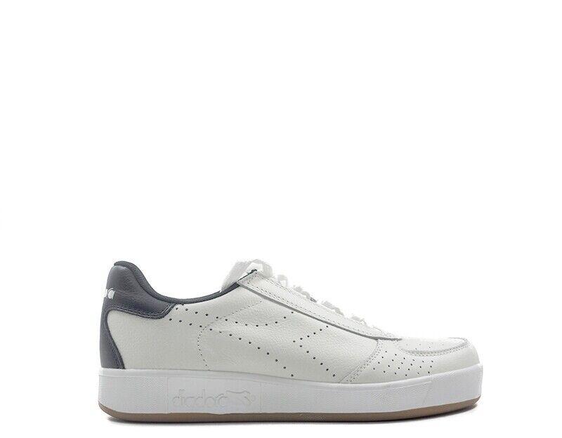 Chaussures Diadora 2.0 Homme BIANCO Nature Cuir 171830-c0013