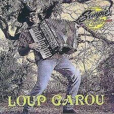 Bruce  Barnes & the Louisiana S: Loup Garou  Audio Cassette