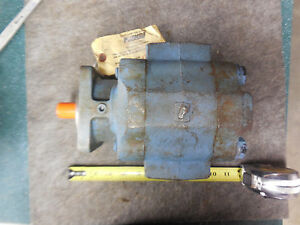 PERMCO HYDRAULIC PUMP 453874 NEW