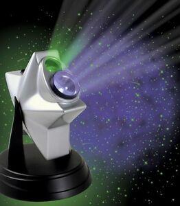 Projecteur star laser
