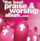 Best Praise and Worship Album Ever 0000768570227 by Various Artists CD