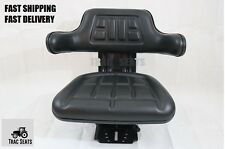 FORD / NEW HOLLAND 2N, 8N, 9N, NAA, 640 TRAC UNIVERSAL TRACTOR SUSPENSION SEAT