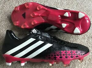 adidas predator football boots uk
