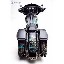 topshop 2009-2016 cvo minister fender Harley touring