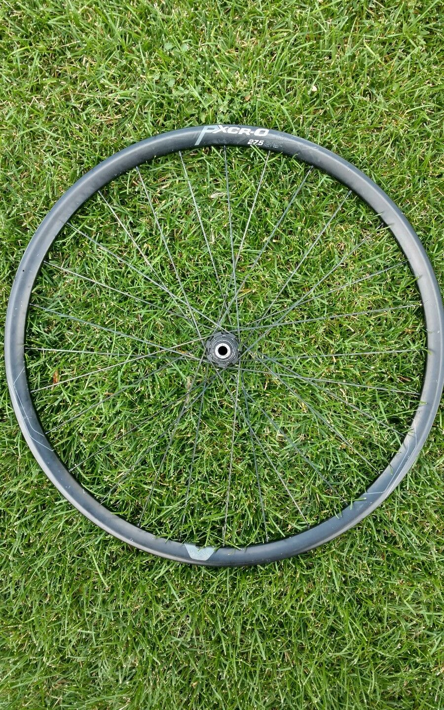 Giant Carbon  XCR0 XCR 0 27.5 650b Wheel Wheelset XD Driver 6 Bolt  official quality