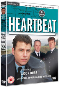 Heartbeat-The-Complete-Ninth-Series-DVD-2012-William-Simons-cert-12-6-discs