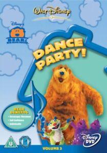 Nuovo Orso IN The Grande Blu Casa - Danza Festa! DVD