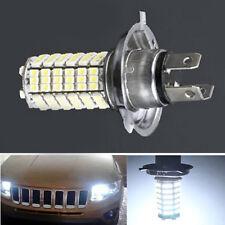 Weiß H4 120LED 3528 SMD Xenon Scheinwerfer Lampe Bremslicht Rücklicht Leuchte