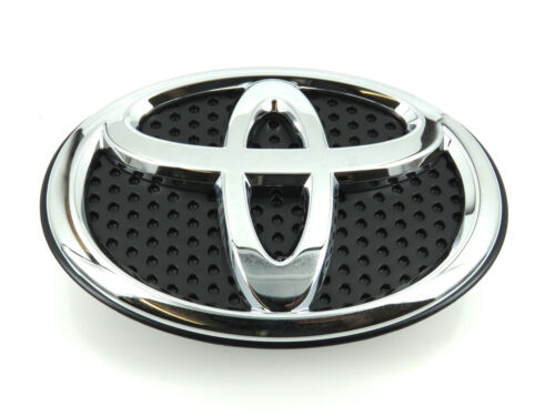 Genuine New TOYOTA Badge Calandre Avant Emblème Pour RAV4 IV 2016 D-4D litres-Je SUV