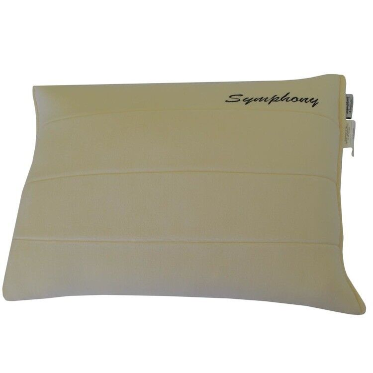 Four Four Four Season Symphony Memory Foam Pillow (Single or Pair) 9c3e3d