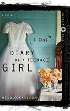 I Do! (Diary of a Teenage Girl: Caitlin, Book 5)