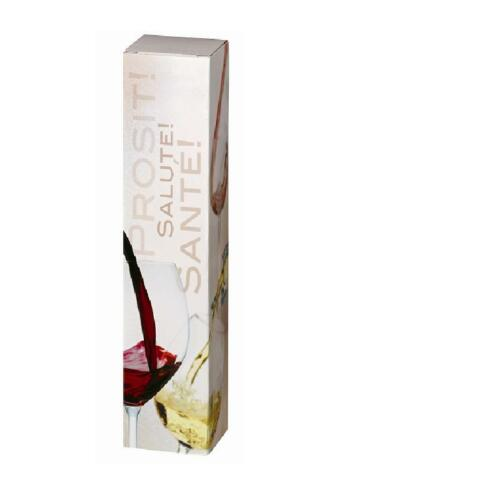 Weinverpackung Flaschentüte Weinflaschentüte Versandkarton Geschenkverpackung