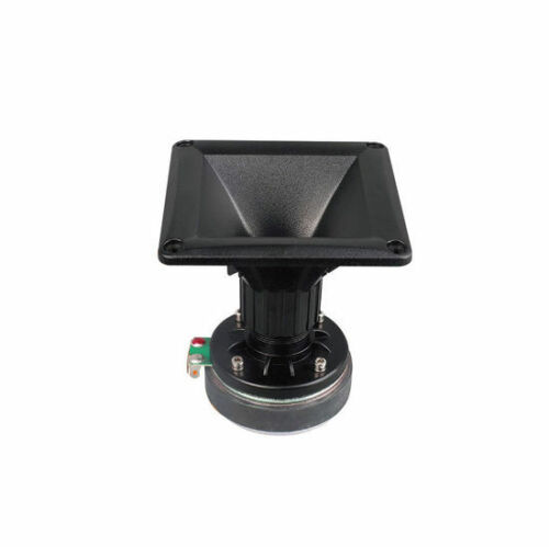 Soundstream SPD-200 200 Watt Compression Horn Pro Car Audio Driver Speakers New