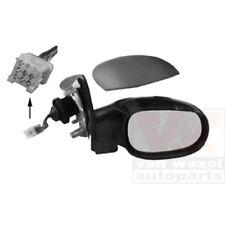 Door Wing Mirror RH PG0097313 Prasco 8148YK 8149KN Top Quality Replacement New