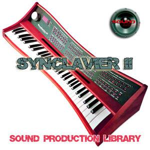 synclavier v2