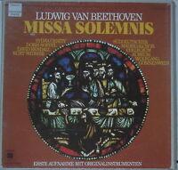 """2er-Box BEETHOVEN """"Missa Solemnis"""" - GESZTY SOFFEL WIDMER - GÖNNENWEIN - quadro"""