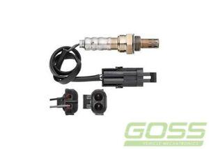 GOSS-Oxygen-Lambda-Sensor-GES107-for-Daewoo-Nubira-1998-2003-Petrol-Wagon