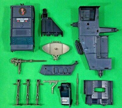 GI Joe Surveillance Port JACK STAND Cobra Vtg part 1986 g.i