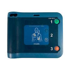 Philips Heartstart Frx Defibrillator No Batterypadscase