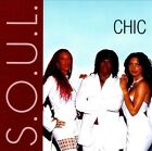 S.O.U.L. * by Chic (CD, Aug-2011, BMG)