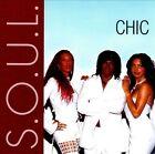 S.O.U.L. * by Chic (CD, Aug-2011, BMG)