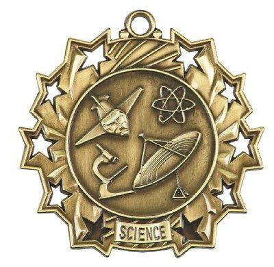 Music Medal School Team Sport Award Trophy W// FREE Lanyard FREE SHIPPING ST16