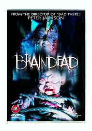 1 of 1 - Braindead (DVD, 2008) - out-of-print horror comedy from Peter Jackson