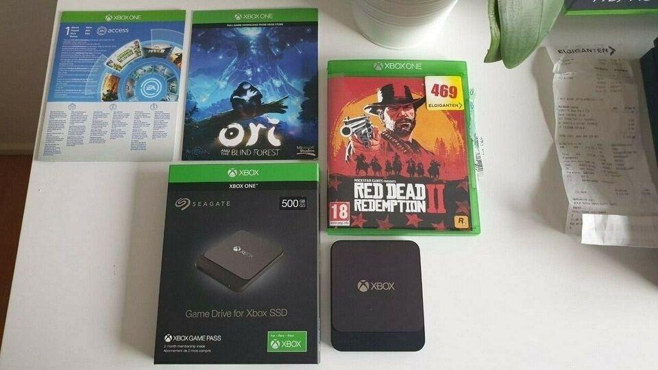 Xbox One X, Perfekt