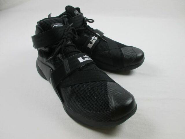 Nike Lebron Soldier IX Men's Basketball
