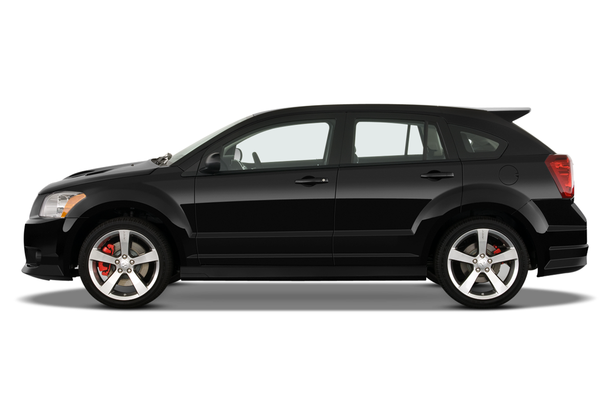Dodge Caliber side view