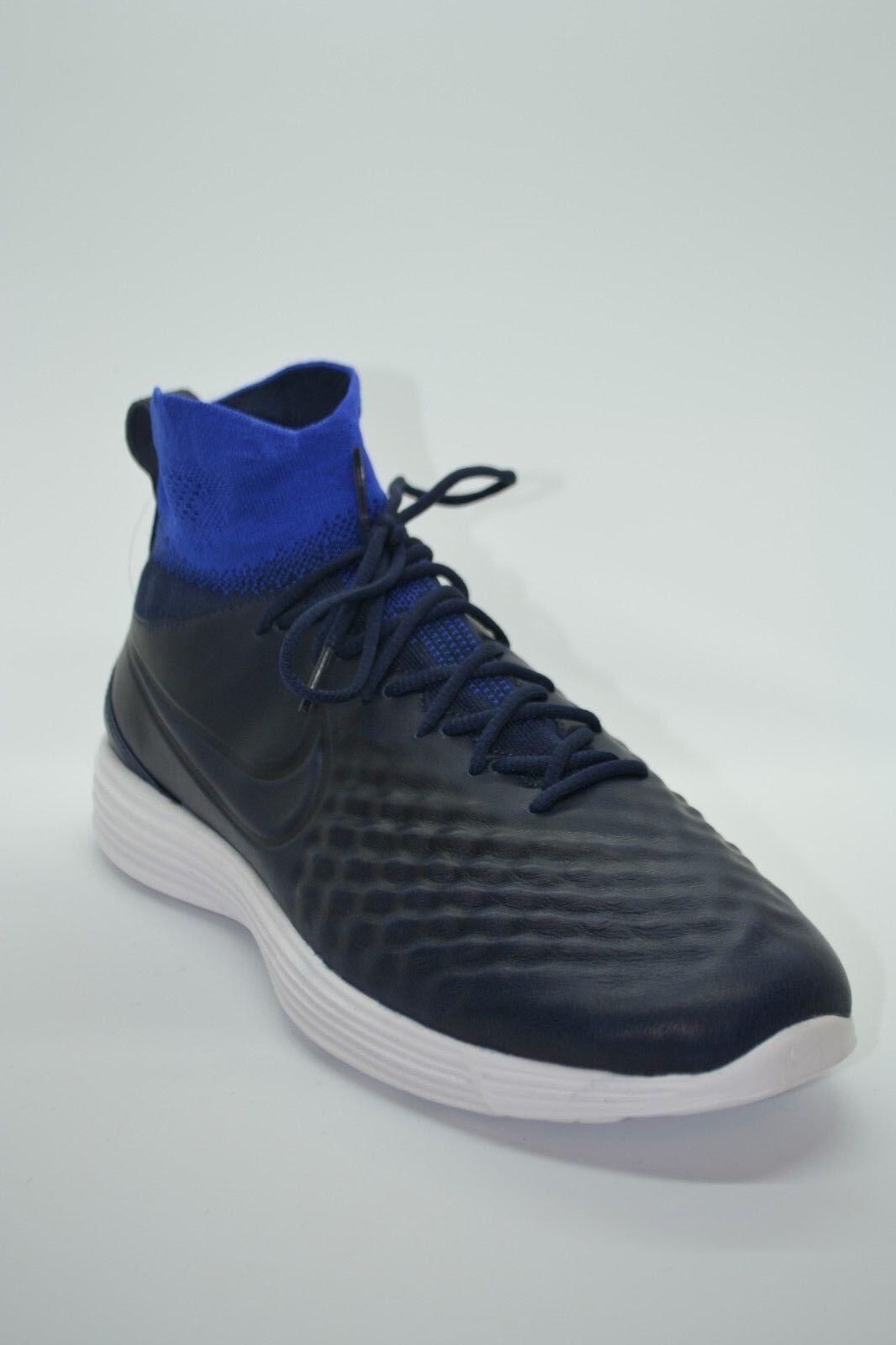 Nike Lunar magista 9,5 II Flyknit zapatos talla 9,5 magista 20078a