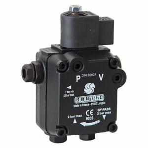 Oil Burner Pump Suntec ASV47D1696 Replaces AS47D1596