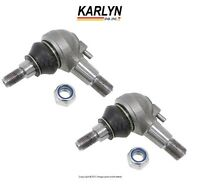 Mercedes W140 Pair Set Of 2 Front Lower Ball Joint At Steering Knuckle Karlyn on sale