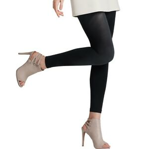 9412fadd2d0253 Image is loading L-039-eggs-Energy-Collection-Opaque-Footless-Tights-