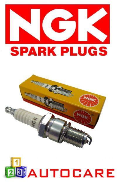 NGK Spark Plug FOR Yamaha YZF-R1 r1 1998-2001 CR9E 6263 x 1