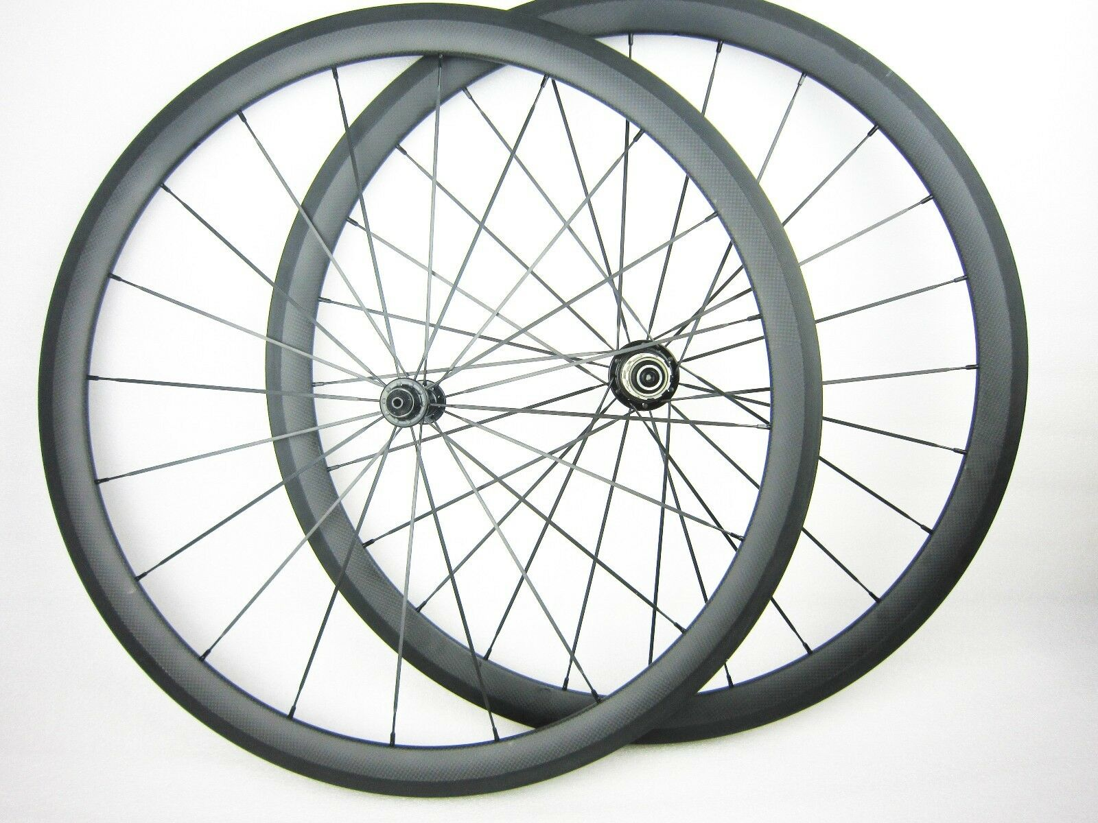 25mm width 38mm tubular 700c full carbon racing wheelset,bike carbon wheels