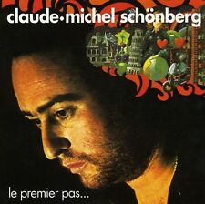 Claude-Michel Schoenberg - Le Premier Pas [New CD]