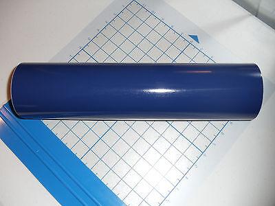 "window//wall//vehicle White Vinyl 12/"" Roll Sign Decal Sheet Series 5 High Gloss"