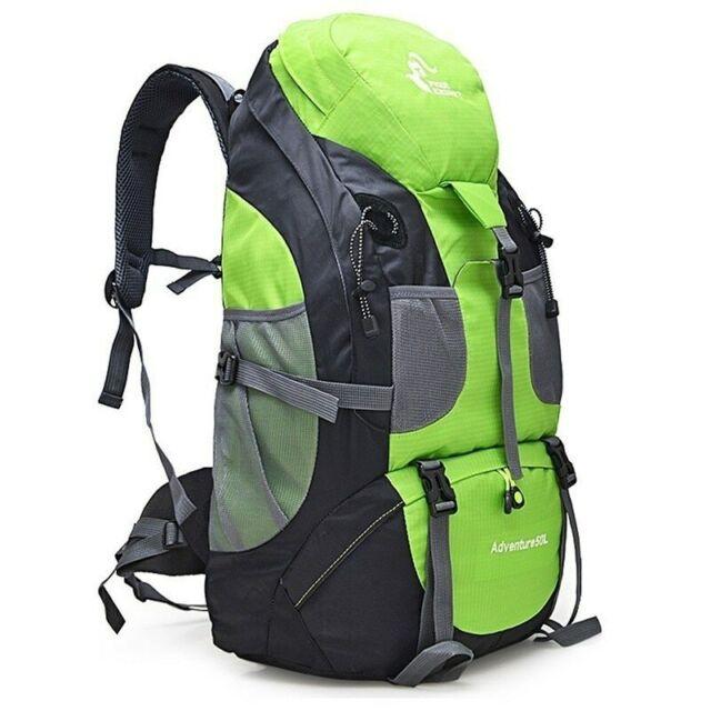 Ferrino Overland 65 10 Sac A Dos Grande Randonnee Et Trekking For Sale Online Ebay