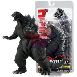 NECA-1994-Godzilla-vs-Spacegodzilla-Movie-6-034-Action-Figure-12-034-Head-To-Tail