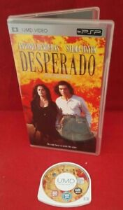Desperado-Sony-PSP-UMD