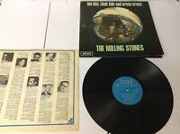 The Rolling Stones Vinyl LP Gatefold Big Hits Decca TKL1 101 Italy VG/VG