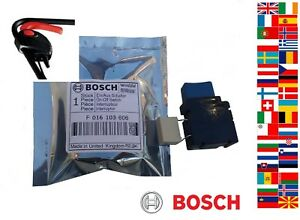 F016L67422 for Lawnmower Genuine Bosch Rotak 320 32 37 Bearing 6003 2RS