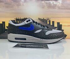 Size 4 - Nike Air Max 1 SE Black Logo for sale online | eBay
