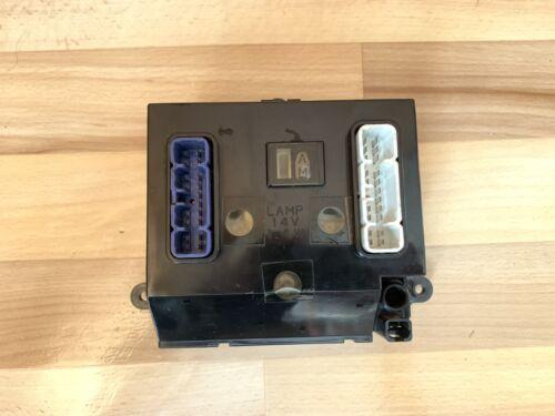 Climate control module for Toyota Land Cruiser 80 series FJ80 HDJ81 HZJ81