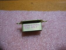5935-00-863-4498 WINCHESTER CONNECTOR W//CONTACTS # MRA20P95JTCH1TY34 NSN