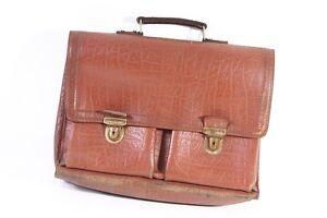 Old-Briefcase-GDR-Bag-Office-Decorative-Design-Classic-Iconic-Retro