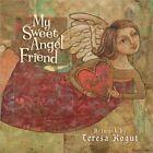 My Sweet Angel Friend by Harvest House Publishers,U.S. (Hardback, 2014)