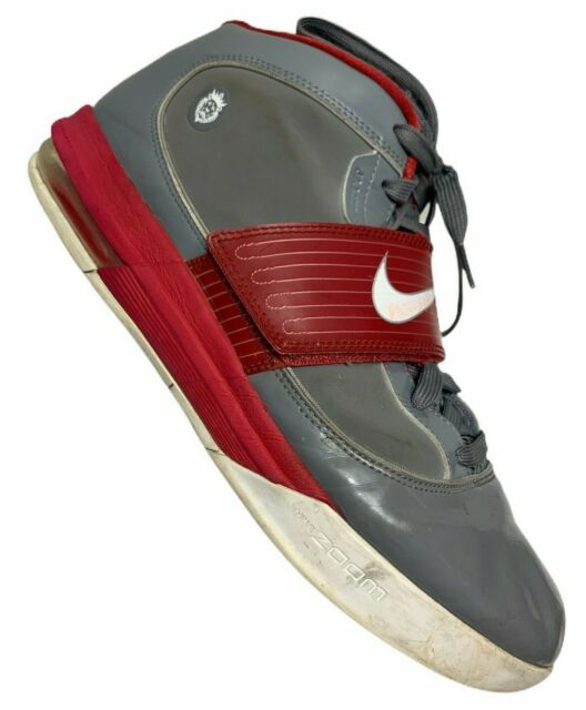 NIKE, 2010, Lebron Zoom Soldier IV 4, #407630-004, Size 13